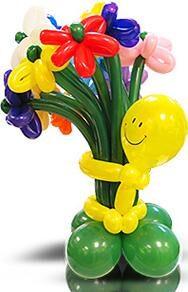 Цветочный друг #606