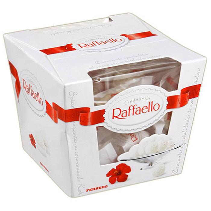 Raffaello 150g #402