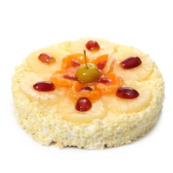 Augļu torte 1kg #404