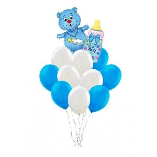 Helium balloon #320
